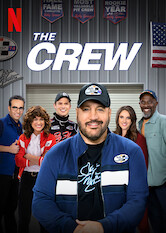 Search netflix The Crew