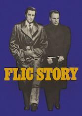 Search netflix Flic Story